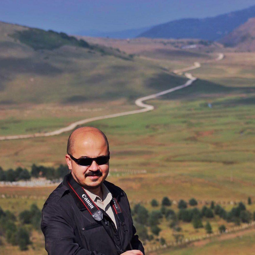 Faruk Yar